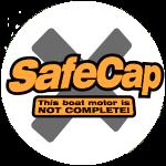 SafeCap logo